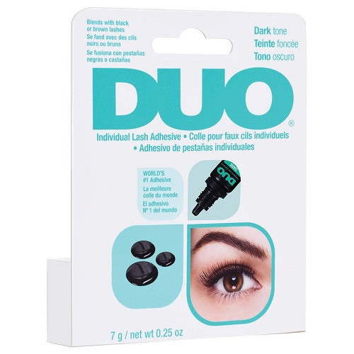 ce58606a786 Shop Duo Individual Lash Adhesive Clear at Ladymoss.com | Your One ...