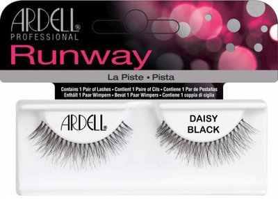 Ardell Runway Lash Daisy Lady Moss Beauty Picture Image