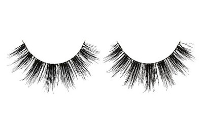 Violet Voss Cosmetics Fluff It Like It's Hot Premium 3D Faux Mink Lashes image picture swatch