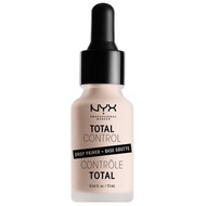 NYX Total Control Drop Primer TCDP01 Picture Image Swatch