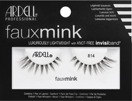 Ardell Faux Mink 814 (60113) False Eyelashes Lady Moss Beauty