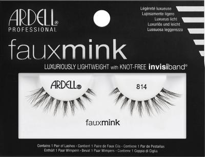 Ardell Faux Mink 814 (60113) False Eyelashes Lady Moss Beauty