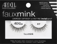 Ardell Faux Mink 817 60116 False Eyelashes Picture Image LadyMoss