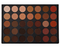 Kara Beauty ES04M - 35 Color Matte Natural Eyeshadow (ES04M) Lady Moss Beauty