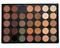 Kara Beauty ES05 - 35 Color Eyeshadow (ES05) Lady Moss Beauty
