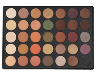 Kara Beauty ES09 - 35 Color Eyeshadow Palette