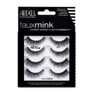 Ardell Faux Mink 811 - 4 Pack