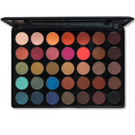 Kara Beauty ES15 - 35 Color Eyeshadow Palette
