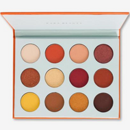 Kara Beauty ES37 - Eternal Flame Eyeshadow Palette (ES37) lady moss beauty