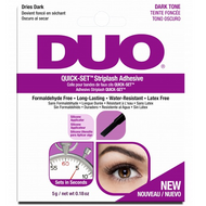 Duo Quick-Set Dark Adhesive (67582) ladymoss.com