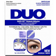 Duo Quick-Set Clear Adhesive (67583) ladymoss.com