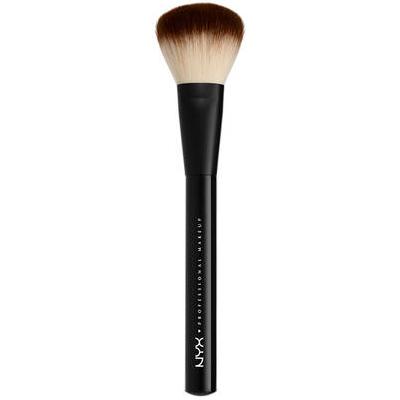 NYX Pro Powder Brush (PROB02) ladymoss.com lady moss beauty