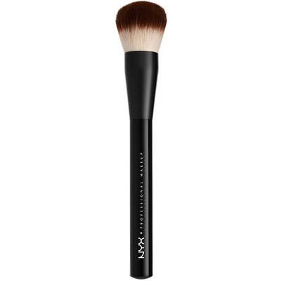 NYX Pro Multi-Purpose Buffing Brush (PROB03) ladymoss.com lady moss beauty
