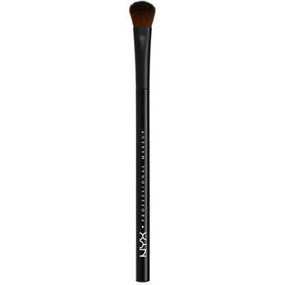 NYX Pro All Over Shadow Brush (PROB12) ladymoss.com lady moss beauty