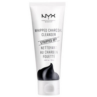 NYX Stripped Off Whipped Charcoal Cleanser (SOC07) ladymoss.com lady moss beauty