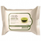 Callas Cleansing & Make-Up Green Tea Remover Wipes - 30 Count (54013) ladymoss.com lady moss beauty