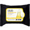 Callas Cleansing & Make-Up Remover Wipes 30 Count - Coenzyme Q10 (54260) ladymoss.com lady moss beauty