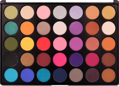 ES11 PROFESSIONAL Eyeshadow Palette (ES11) ladymoss.com
