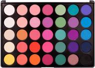 ES02 PROFESSIONAL Eyeshadow Palette (ES2) ladymoss.com