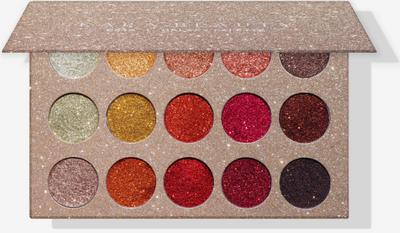 ES49 GALAXY Glitter Eyeshadow Palette (ES49) ladymoss.com