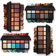 L.A. Girl Fanatic Eyeshadow Palette