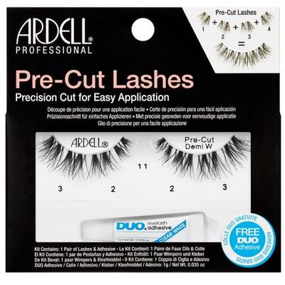 Ardell Pre-Cut Demi Wispies (67462) ladymoss.com