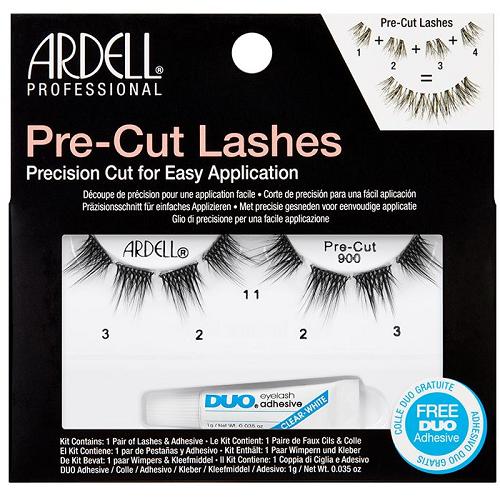 5d4ec8be321 Shop Ardell Pre-Cut 900 False Eyelashes at LadyMoss.com