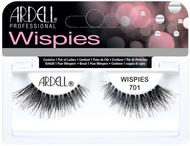 Ardell Wispies 701 (65700) ladymoss.com