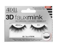Ardell 3D Faux Mink 852 (67448) ladymoss.com