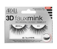 Ardell 3D Faux Mink 853 (67449) ladymoss.com