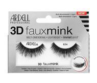 Ardell 3D Faux Mink 854 (67450) ladymoss.com