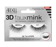 Ardell 3D Faux Mink 857 (67453) ladymoss.com