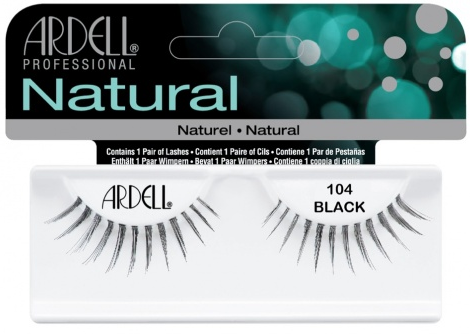 df9ad9b5787 Shop Ardell 104 Lashes at LadyMoss.com