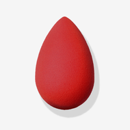 Kara Beauty Red Teardrop Makeup Sponge