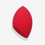 Kara Beauty Red Slanted Edge Makeup Sponge Ladymoss.com