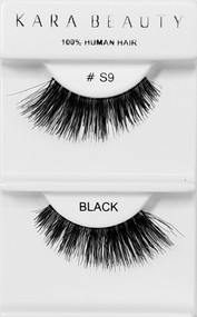 Kara Beauty S9 Human Hair Eyelashes