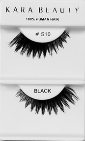 Kara Beauty S10 Human Hair Eyelashes