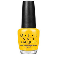OPI Nail Lacquer - Yellows polish ladymoss.com