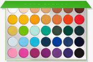 Kara Beauty PRO 7 Drama Queen Shadow Palette (PRO7) ladymoss.com