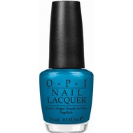 OPI Nail Lacquer - Blues ladymoss.com