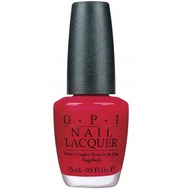 OPI Nail Lacquer - Reds ladymoss.com