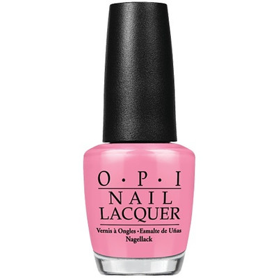OPI Nail Lacquer - Pinks ladymoss.com