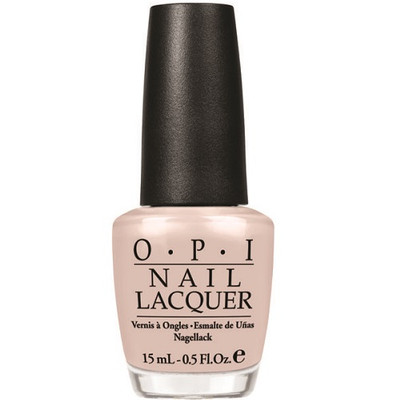 OPI Nail Lacquer - Nudes ladymoss.com
