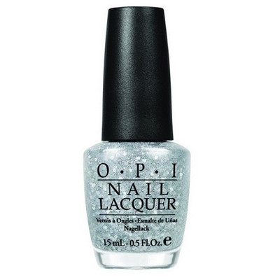 OPI Nail Lacquer - Shimmers ladymoss.com