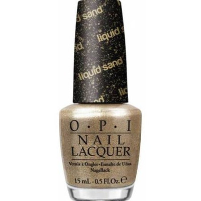 OPI Nail Lacquer - Glitters ladymoss.com