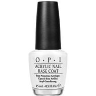 OPI Nail Lacquer - Top & Base Coats ladymoss.com