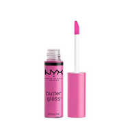 NYX Butter Gloss - Cotton Candy (S-BLG26) ladymoss.com