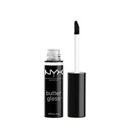 NYX Butter Gloss - Blackberry Pie (S-BLG30) ladymoss.com