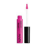 NYX Lip Lustre Glossy Lip Tint - Retro Socialite (S-LLGT03) ladymoss.com