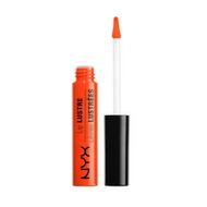 NYX Lip Lustre Glossy Lip Tint - Juicy Peach (S-LLGT08) ladymoss.com